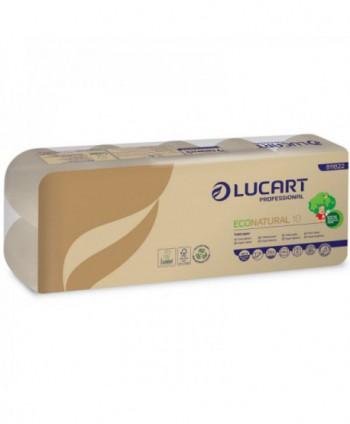 Dispensere hartie igienica - Hartie igienica EcoNatural - pachet 10 role - arli.ro