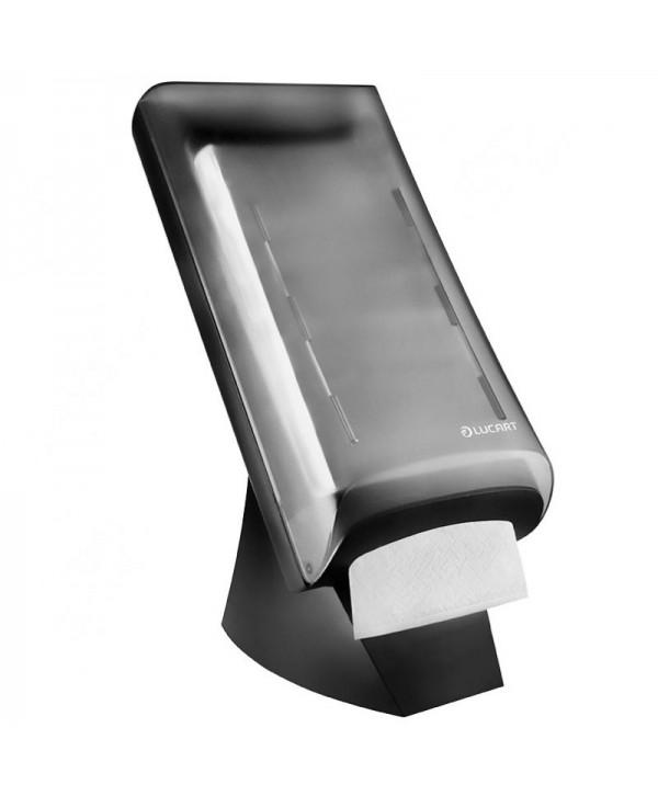 Dispensere pentru servetele - - Dispenser L-One Tabletop pentru servetele de masa - arli.ro