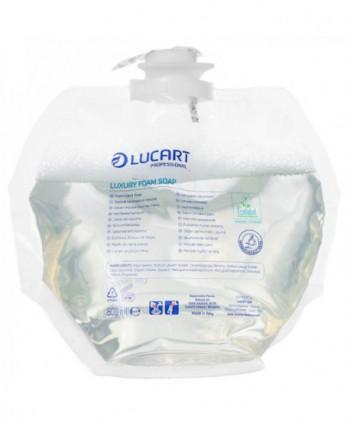 Consumabile (sapunuri, geluri, creme) - Cartus de sapun spuma - 800 ml - arli.ro