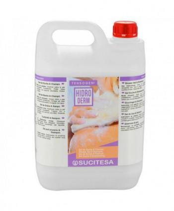 Consumabile (sapunuri, geluri, creme) - Sapun Crema , Gel pentru dus - Tensogen Hidroderm - 5 litri - arli.ro
