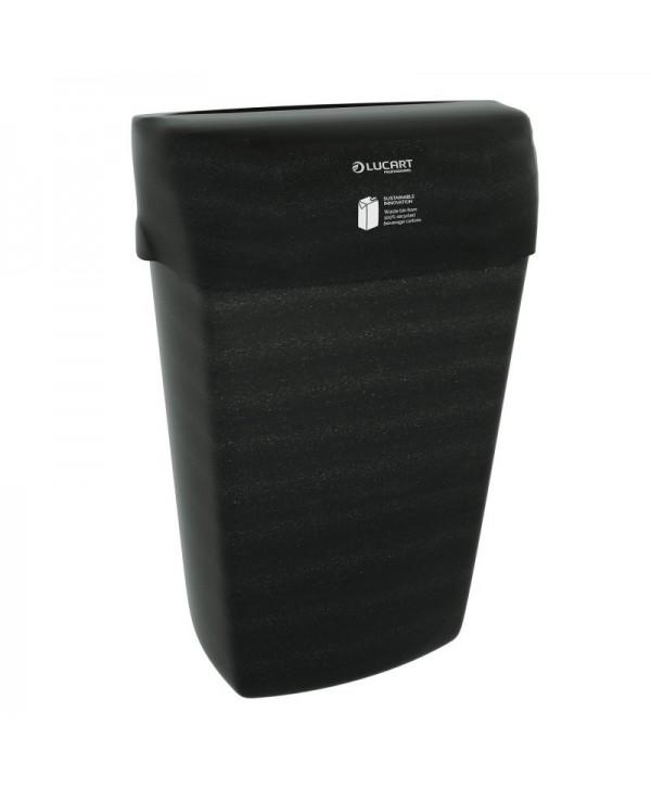 Cosuri si perii WC - - Cos de gunoi 23 litri  EcoNatural - arli.ro