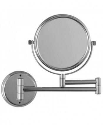 Accesorii pentru baie - Oglinda cosmetica dubla, diametru 15 cm, Jofel AW72300 - arli.ro