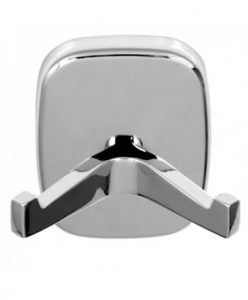 Accesorii pentru baie - Cuier dublu pentru prosoape, Jofel AW23300 - arli.ro