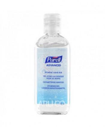 Dezinfectanti pentru maini - Gel dezinfectant pentru maini - Purell Advanced - 100 ml - arli.ro
