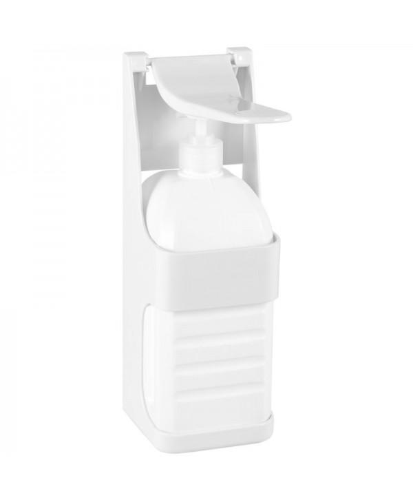 Dozatoare de dezinfectant - - Dozator de dezinfectant actionabil cu cotul, ArliTech® - 1000 ml - arli.ro