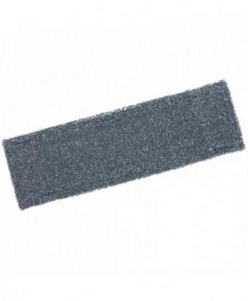 Mopuri profesionale - Mop abraziv din microfibra cu buzunare - 50 cm - arli.ro