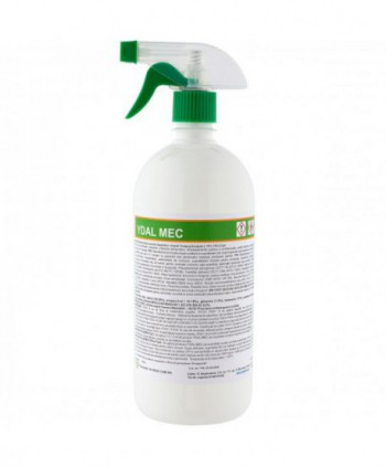 Dezinfectanti pentru maini - Dezinfectant virucid de nivel inalt pentru suprafete - YDAL MEC - 1000 ml - arli.ro