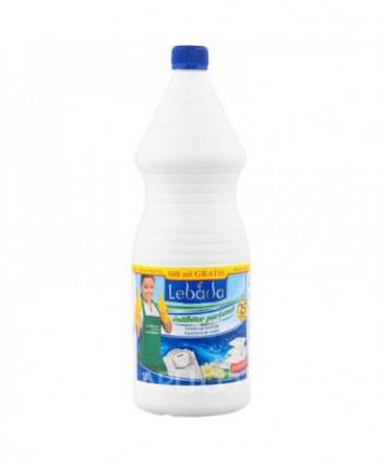 Dezinfectanti pentru suprafete - Dezinfectant pe baza de clor - Lebada - 1,5 litri - arli.ro