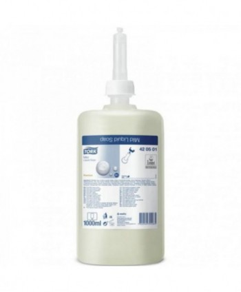 Consumabile (sapunuri, geluri, creme) - Sapun lichid - Tork Premium - 1000 ml - arli.ro