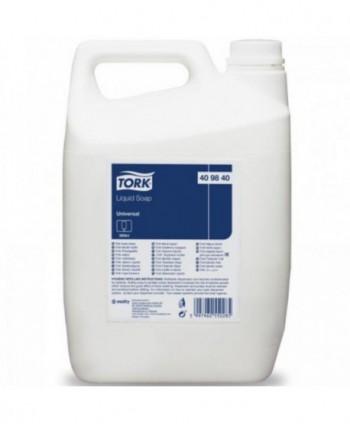 Consumabile (sapunuri, geluri, creme) - Sapun lichid - Tork Universal - 5 litri - arli.ro