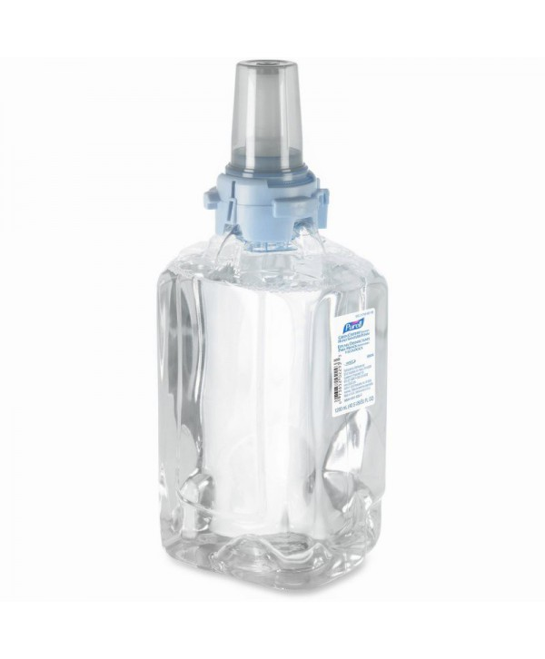Dezinfectanti pentru maini - - Gel dezinfectant pentru maini cu actiune biocida - Purell ADX 1200ml - arli.ro