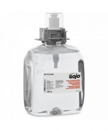 Dezinfectanti pentru maini - Sapun antibacterian tip spuma - Gojo FMX - 1250 ml - arli.ro
