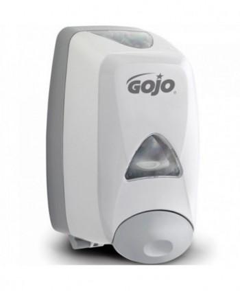 Dozatoare de sapun din ABS - Dozator de sapun antibacterian tip spuma Gojo FMX - 1250 ml - arli.ro