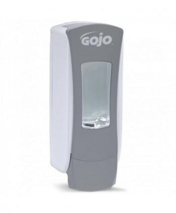 Dozatoare de sapun din ABS - Dozator de sapun tip spuma, alb - Gojo ADX 12 -1250ml - arli.ro