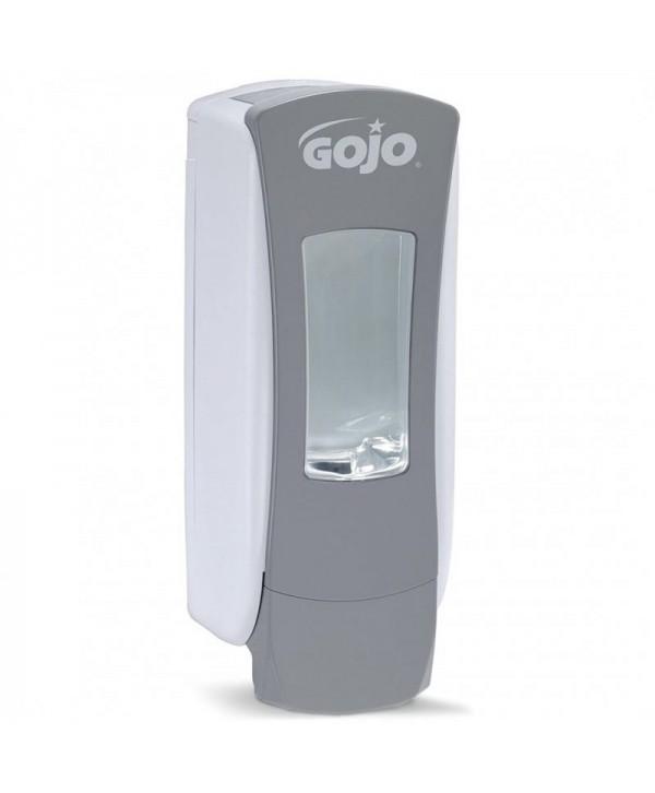 Dozatoare de sapun din ABS - - Dozator de sapun tip spuma, alb - Gojo ADX 12 -1250ml - arli.ro