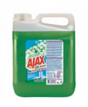 Detergenti si solutii de curatat - Detergent geamuri - Ajax Floral Fiesta 5 L - arli.ro