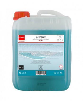 Detergenti si solutii de curatat - Detergent detratrant Dekomax - Ekomax 5 litri - arli.ro