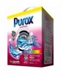 Detergenti si solutii de curatat - Detergent praf pentru rufe Purox Color Concentrat - 10 Kg - arli.ro