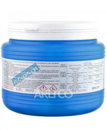 Dezinfectanti pentru suprafete - Dezinfectant clorigen efervescent de nivel inalt - Biclosol - 200 buc/cutie - arli.ro
