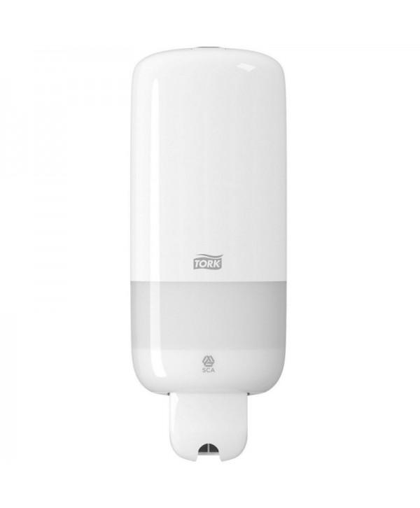 Dozatoare de sapun din ABS - - Dozator de sapun, alb - Tork S11 - 1000 ml - arli.ro