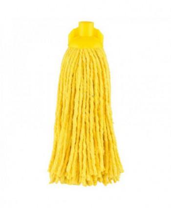 Mopuri profesionale - Mop compact 250 grame, galben - arli.ro