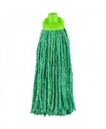 Mopuri profesionale - Mop compact 250 grame, verde - arli.ro