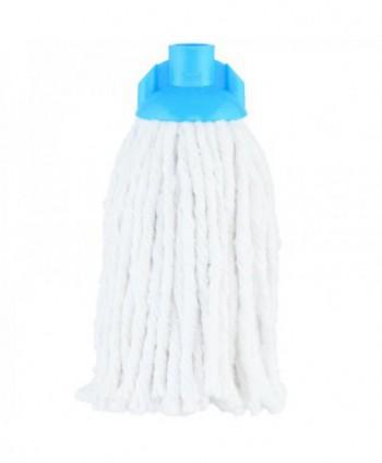 Mopuri profesionale - Mop compact 160 grame, alb - arli.ro