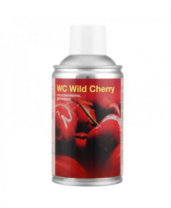 Odorizante pentru WC - Odorizant toalete spray 250ml ScentPlus - Wild Cherry WC - arli.ro