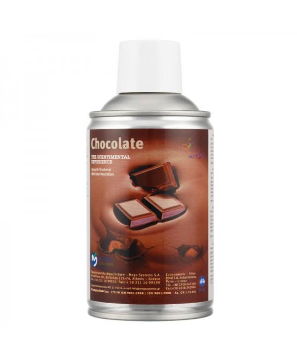 Spray-uri odorizante pentru 20-50 mp - - Odorizant de camera spray 250ml ScentPlus - Chocolate - arli.ro