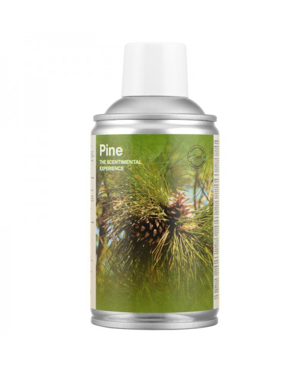 Spray-uri odorizante pentru 20-50 mp - - Odorizant de camera spray 250ml ScentPlus - Pine - arli.ro