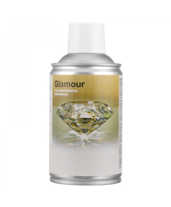 Spray-uri odorizante pentru 20-50 mp - - Odorizant de camera spray 250ml ScentPlus - Glamour - arli.ro
