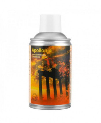Spray-uri odorizante pentru 20-50 mp - Odorizant de camera spray 250ml ScentPlus - Apollonia - arli.ro