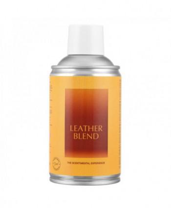 Spray-uri odorizante pentru 20-50 mp - Odorizant de camera spray 250ml ScentPlus - Leather Blend - arli.ro