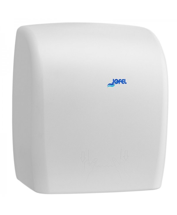Dispensere rola hartie - - Dispenser alb prosop hartie rola - Jofel Autocut - arli.ro