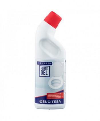 Detergenti si solutii de curatat - Solutie de curatat vasul WC - Aquagen Forte Gel - arli.ro