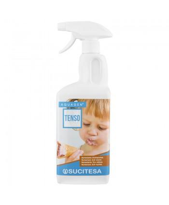 Detergenti si solutii de curatat - Solutie profesionala pt scos pete de pe tesaturi - Aquagen Tenso - arli.ro