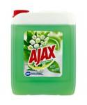 Detergenti si solutii de curatat - Detergent pardoseli - Ajax Floral Fiesta 5 L - arli.ro