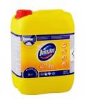 Detergenti si solutii de curatat - Dezinfectant suprafete - Domestos Professional Citrus Fresh 5 L - arli.ro