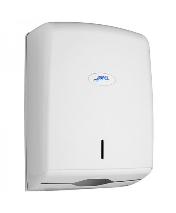 Dispensere prosoape din hartie - - Dispenser prosoape hartie Z -  Smart - arli.ro