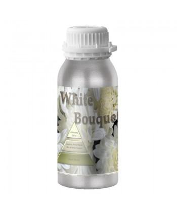 Uleiuri esentiale pentru30 - 5000mp - Odorizant de camera ulei esential 500 ml ScentPlus - White Bouquet - arli.ro