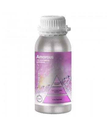Uleiuri esentiale pentru30 - 5000mp - Odorizant de camera ulei esential 500 ml ScentPlus - Amorous - arli.ro