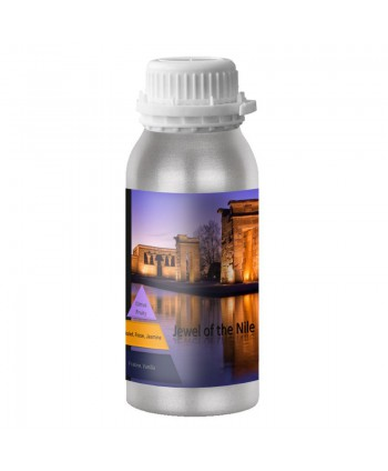 Uleiuri esentiale pentru30 - 5000mp - Odorizant de camera ulei esential 500 ml ScentPlus - Jewel of the Nile - arli.ro
