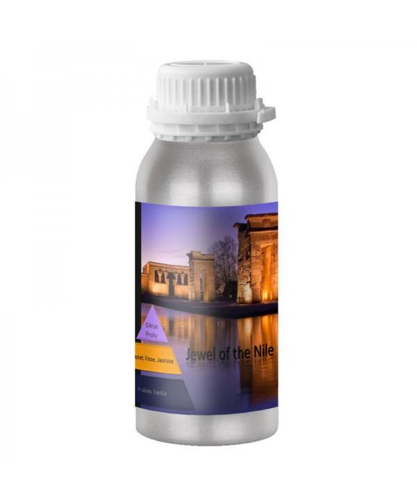 Uleiuri esentiale pentru30 - 5000mp - - Odorizant de camera ulei esential 500 ml ScentPlus - Jewel of the Nile - arli.ro