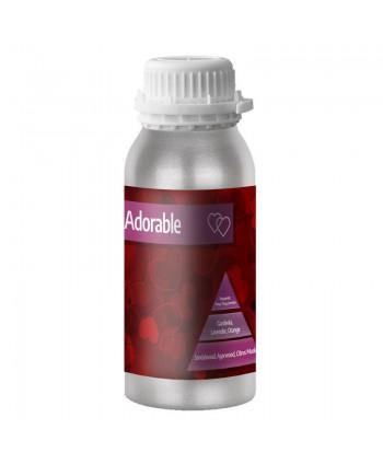 Uleiuri esentiale pentru30 - 5000mp - Odorizant de camera ulei esential 500 ml ScentPlus - Adorable - arli.ro