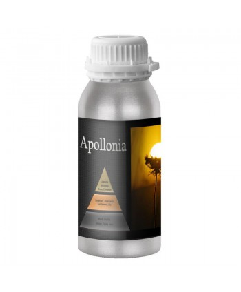 Uleiuri esentiale pentru30 - 5000mp - Odorizant de camera ulei esential 500 ml ScentPlus - Apollonia - arli.ro