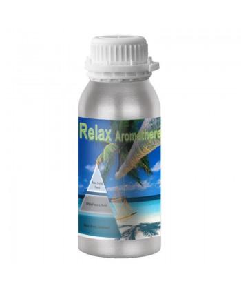 Uleiuri esentiale pentru30 - 5000mp - Odorizant de camera ulei esential 500 ml ScentPlus - Relax Aromatherapy - arli.ro