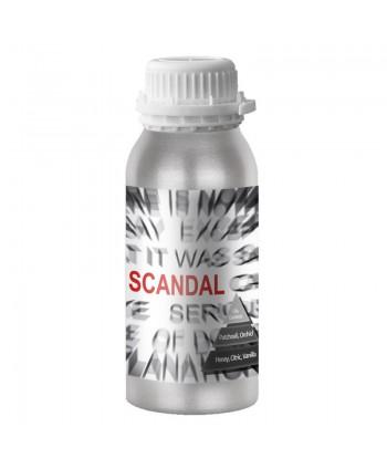 Uleiuri esentiale pentru30 - 5000mp - Odorizant de camera ulei esential 500 ml ScentPlus - Scandal - arli.ro