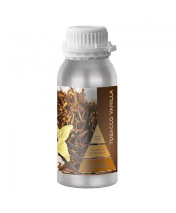 Uleiuri esentiale pentru30 - 5000mp - Odorizant de camera ulei esential 500 ml ScentPlus - Tobacco & Vanilla - arli.ro