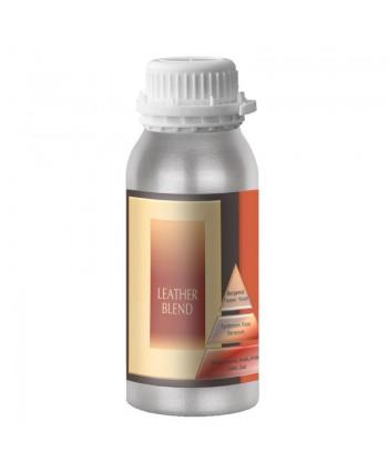 Uleiuri esentiale pentru30 - 5000mp - Odorizant de camera ulei esential 500 ml ScentPlus - Leather Blend - arli.ro