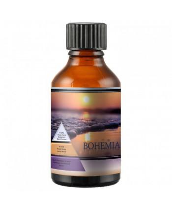 Uleiuri esentiale pentru30 - 5000mp - Odorizant de camera ulei esential 50 ml ScentPlus - Bohemia - arli.ro